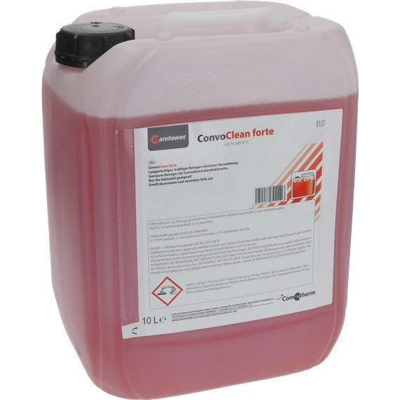 Convoclean Forte Oven Cleaner 10 Litre