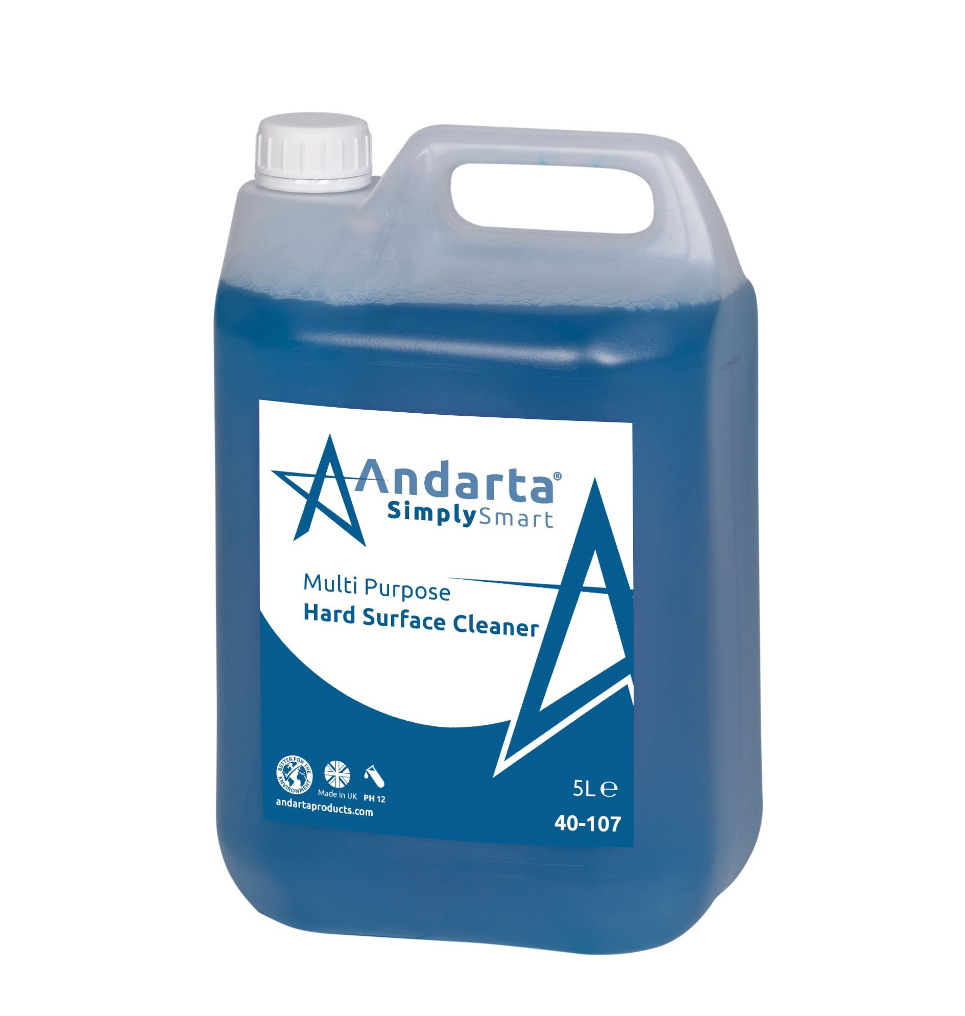 Andarta Multi Purpose Hard Surface Cleaner