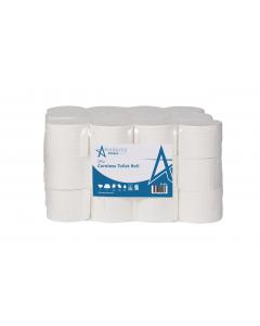 Andarta 2Ply 100m Coreless Toilet Roll (Pack 36)