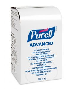 Purell Liquid Hand Sanitiser Cartridge (Fragranced)