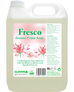 Fresco Foam Hand Soap