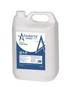 Andarta Hygiene Lotion Soap