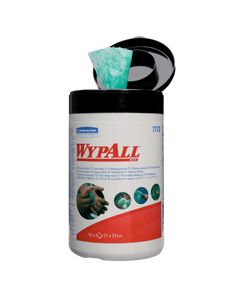 Wypall Heavy Duty Textured Wipe (6x Pack of 50)
