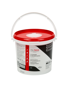 Pal Cleaning and Degreasing Wipe (Tub 200)