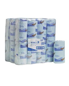 Wypall L20 Extra Blue Roll