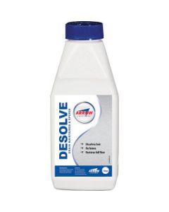 Desolve Drain Cleaner Granules