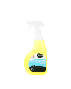 Whiteboard Cleaner (6x750ml)