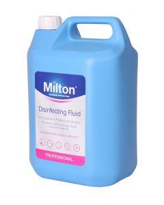 Milton Disinfectant (2x5L)