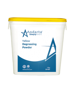 Andarta Degreasing Powder (10Kg)