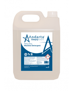 Andarta Heavy Duty Machine Detergent (2 x 5ltr)