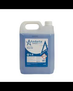 Andarta Low Foam Rinse Aid (2x 5Ltr)