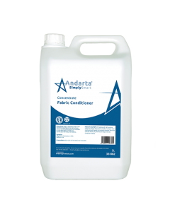 Andarta Fabric Conditioner Concentrate (2x5Ltr)