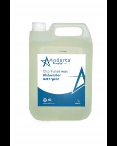 Chlorinated Auto Dishwasher Detergent (2x5Ltr)