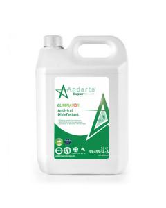 Andarta Antiviral Disinfectant (2x5L)