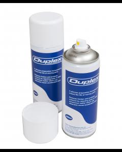 Duplex Silicone Lubricant Spray 400ml