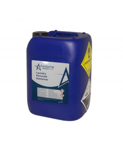 Laundry Peroxide Destainer 35%