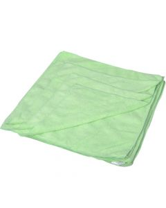 Microfibre Cleaning Cloth (Pack 10)