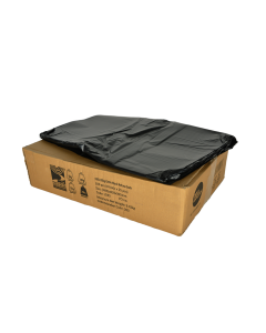 Black Refuse Sack 19x35x38 (Box 200)