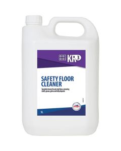Safety Floor Cleaner (2x 5Ltr)