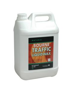 Johnson Bourne Traffic Liquid Wax