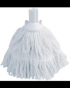 Aquasorb Socket Mop White