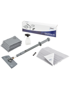 Easy Shine Glass and Stainless Steel Cleaning Kit