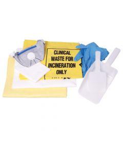 Andarta Body Fluid Spill Kit Refill (5 Refills)
