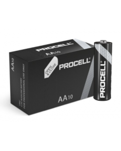 Procell By Duracell AA Batteries