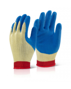 Kevlar Latex Glove Fully Coated