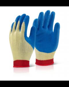 Kevlar Latex Glove Fully Coated ()