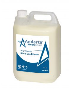 Andarta Pro Vitamin Rinse Conditioner