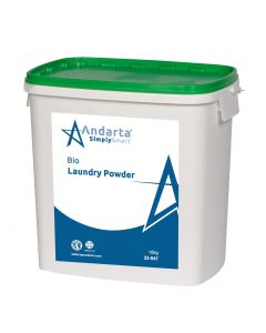 Andarta Auto Laundry Powder Bio (10Kg)