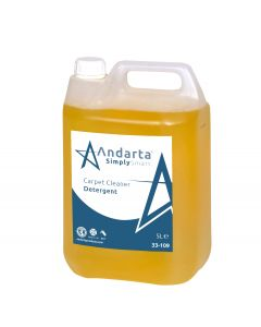 Andarta Carpet Cleaner Detergent