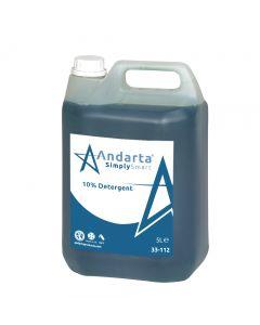 Andarta 10% Detergent (5Ltr)