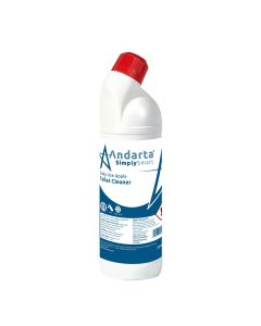 Andarta Apple Daily Use Toilet Cleaner (1Ltr)