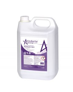 Andarta Ecological Super Concentrate Washing Up Liquid (4x5Ltr)