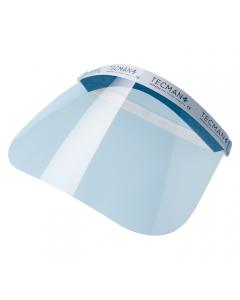 EN-Certified TecMan Face Visor / Face Shield