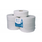 Andarta 2Ply 400m 76mm Core Jumbo Toilet Roll (Pack 6)
