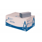 Andarta 1Ply Blue Z/Fold Hand Towel (Box 3000)