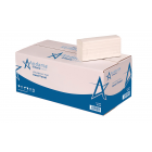 Andarta 2Ply White Z/Fold Hand Towel (Box 3000)