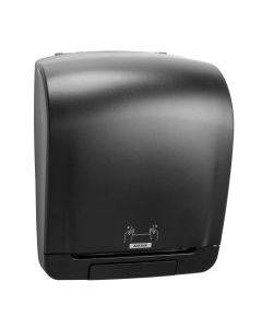 Katrin System Towel Dispenser Black