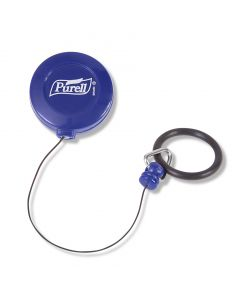 Attaching Clip for Purell Bottle (Pack 24)