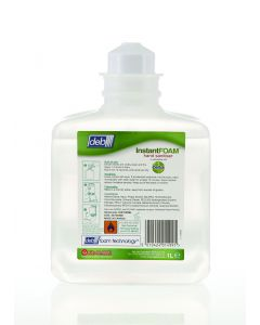 Deb Instant Foam Hand Sanitiser Cartridge