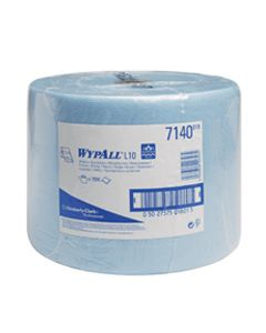 Wypall L10 Blue Large Roll