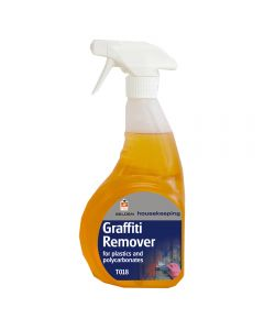 Graffiti Remover Trigger Spray