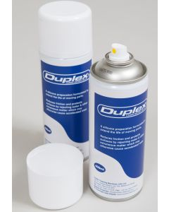 Duplex Silicone Lubricant Spray 400ml