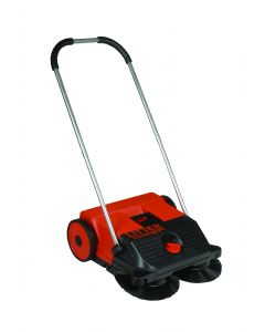 Litterbug 550 Outdoor Sweeper