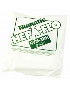 NVM3B Vacuum Bags for WV570
