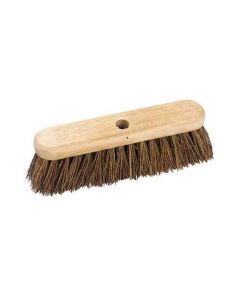 "12"" Bassine Broom"