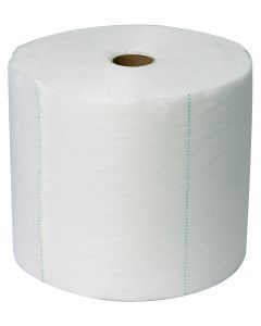Disposable Hygiene Mop Roll (1x Roll of 100 sheets)